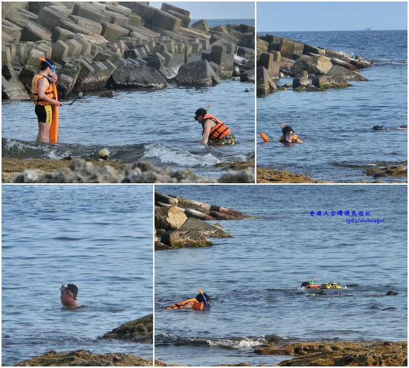 香港旅人台灣機車環島遊記DAY1-travel-taiwan-backpacker-Kenting-snorkeling-17docintaipei- (3)