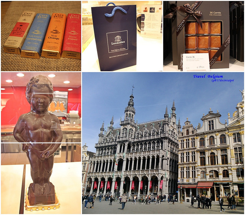 Travel- Belgium-歐洲自助旅行-比利時必買巧克力攻略-17docintaipei (23)