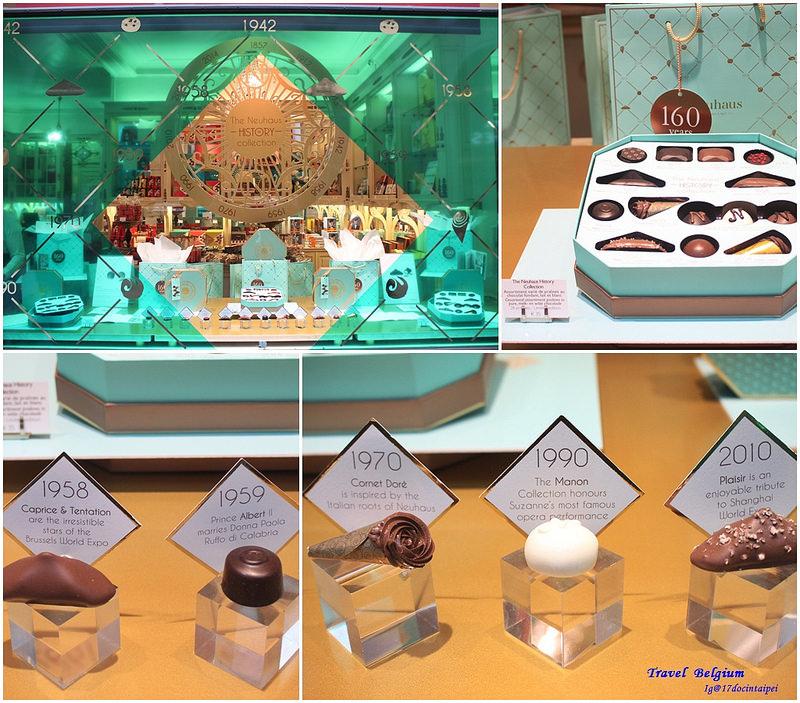 Travel- Belgium-歐洲自助旅行-比利時必買巧克力攻略-17docintaipei (3)