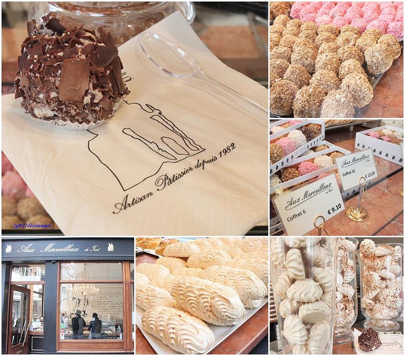 Travel- Belgium-歐洲自助旅行-比利時必買巧克力攻略-17docintaipei (1)