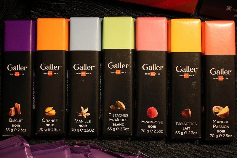 巧克力戰利品 (5)