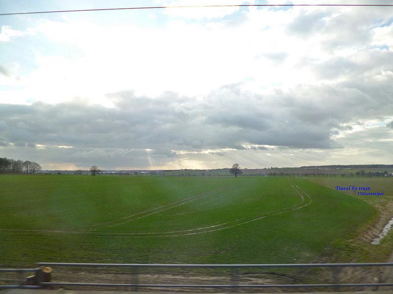 Travel-by-train-17docintaipei-German-Dresden-德烈斯敦-法蘭克福 (6)