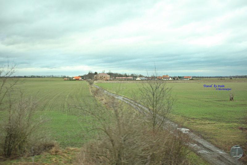 Travel-by-train-17docintaipei-German-Dresden-德烈斯敦-法蘭克福 (16)