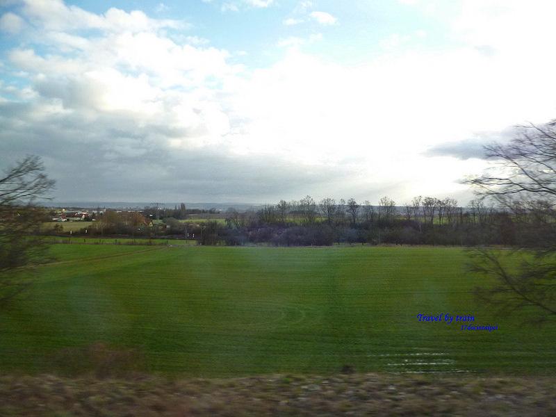 Travel-by-train-17docintaipei-German-Dresden-德烈斯敦-法蘭克福 (4)
