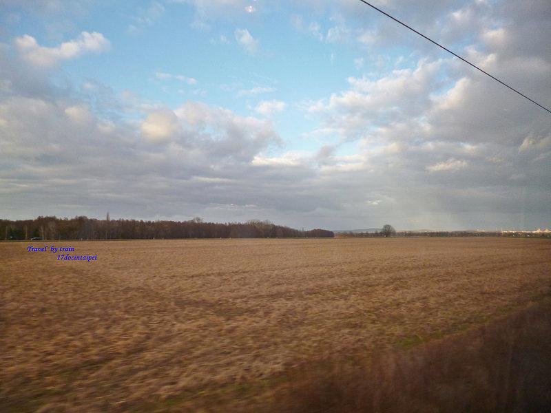 Travel-by-train-17docintaipei-German-Dresden-德烈斯敦-法蘭克福 (11)