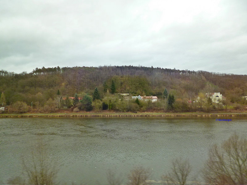 Travel-by-train-17docintaipei-German-Dresden-德烈斯敦-法蘭克福 (2)