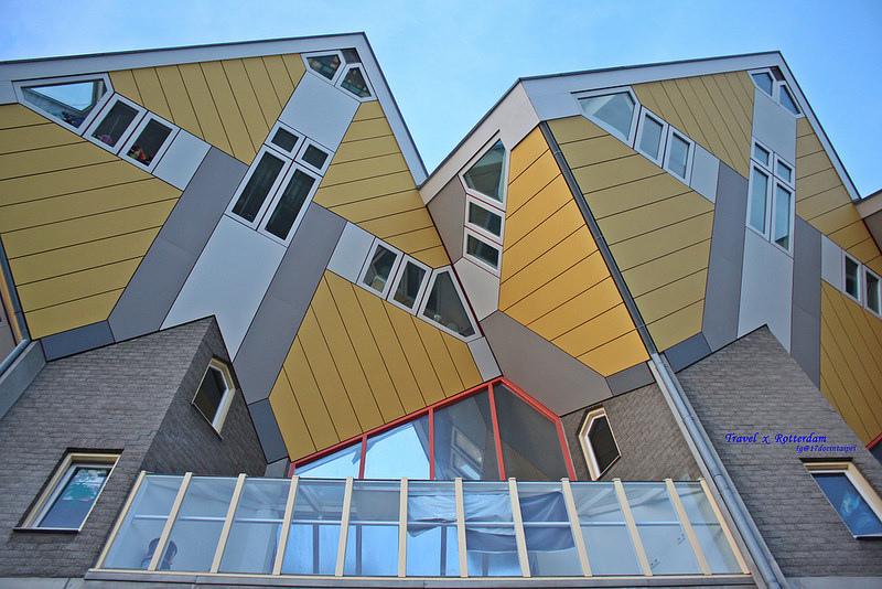 Travel-Rotterdam-Markthal-拱廊市場-17docintaipei (41)