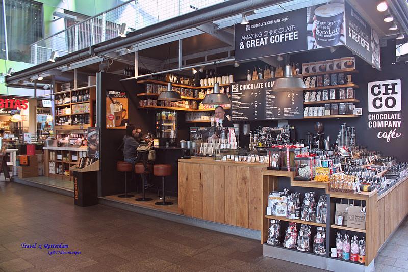 Travel-Rotterdam-Markthal-拱廊市場-17docintaipei (14)