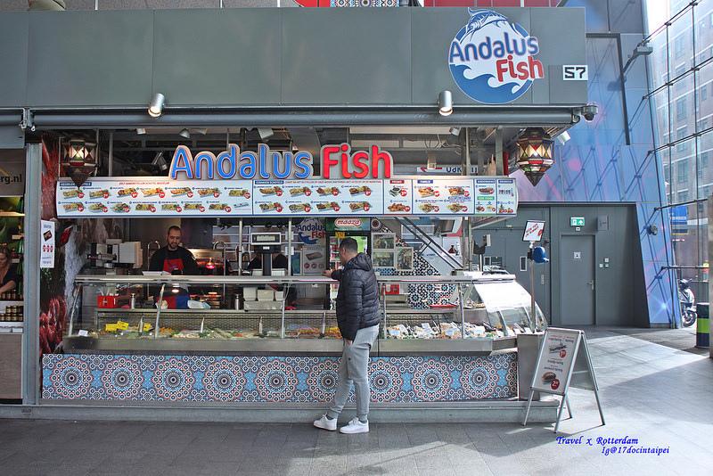 Travel-Rotterdam-Markthal-拱廊市場-17docintaipei (15)