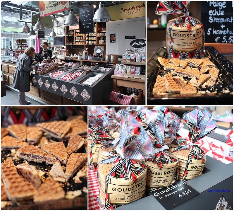 Travel-Rotterdam-Markthal-拱廊市場-17docintaipei (24)