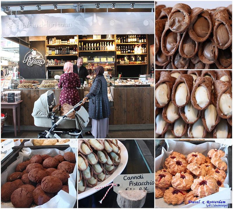 Travel-Rotterdam-Markthal-拱廊市場-17docintaipei (26)