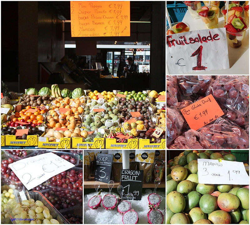 Travel-Rotterdam-Markthal-拱廊市場-17docintaipei (9)