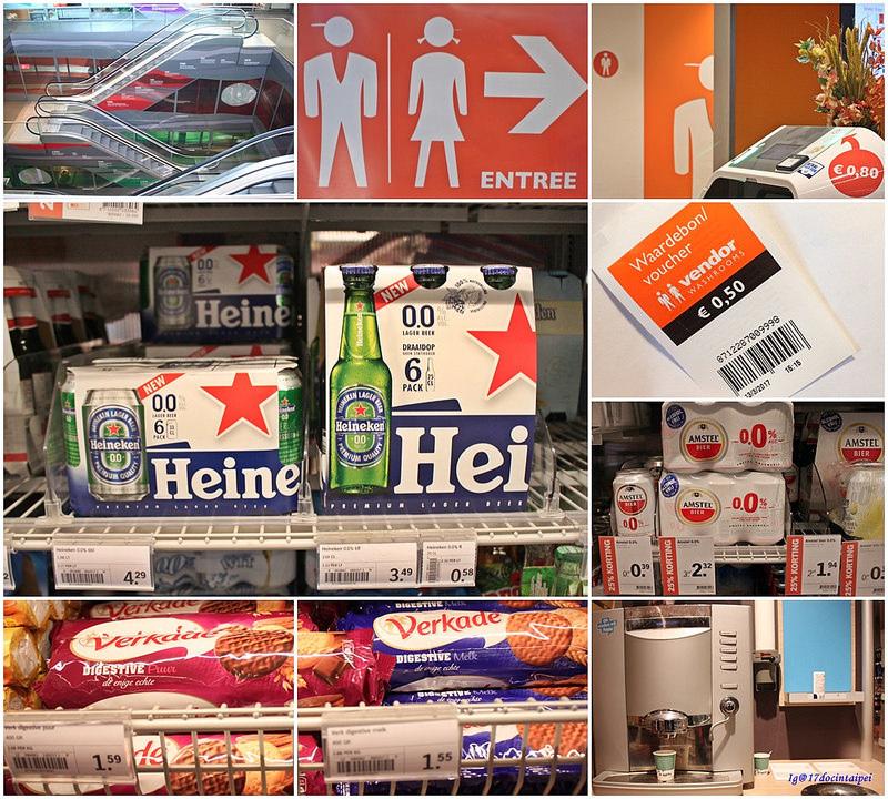 Travel-Rotterdam-Markthal-拱廊市場-17docintaipei (19)
