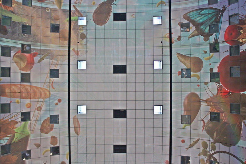 Travel-Rotterdam-Markthal-拱廊市場-17docintaipei (38)