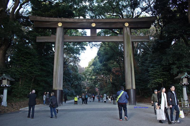 travel-明治神宮-TOKYO-17docintaipei (10)