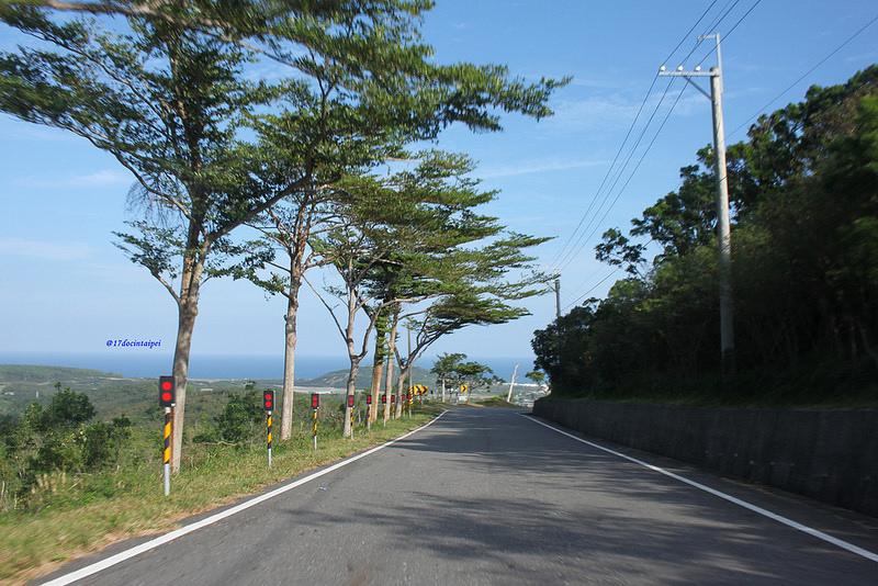 初見台東。鐵花村與台東海濱公園-17度C隨拍 (6)