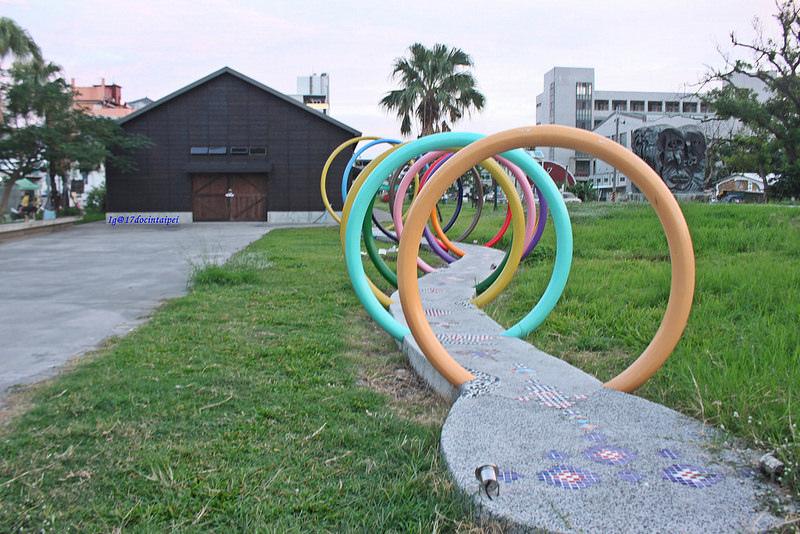 初見台東。鐵花村與台東海濱公園-17度C隨拍 (32)