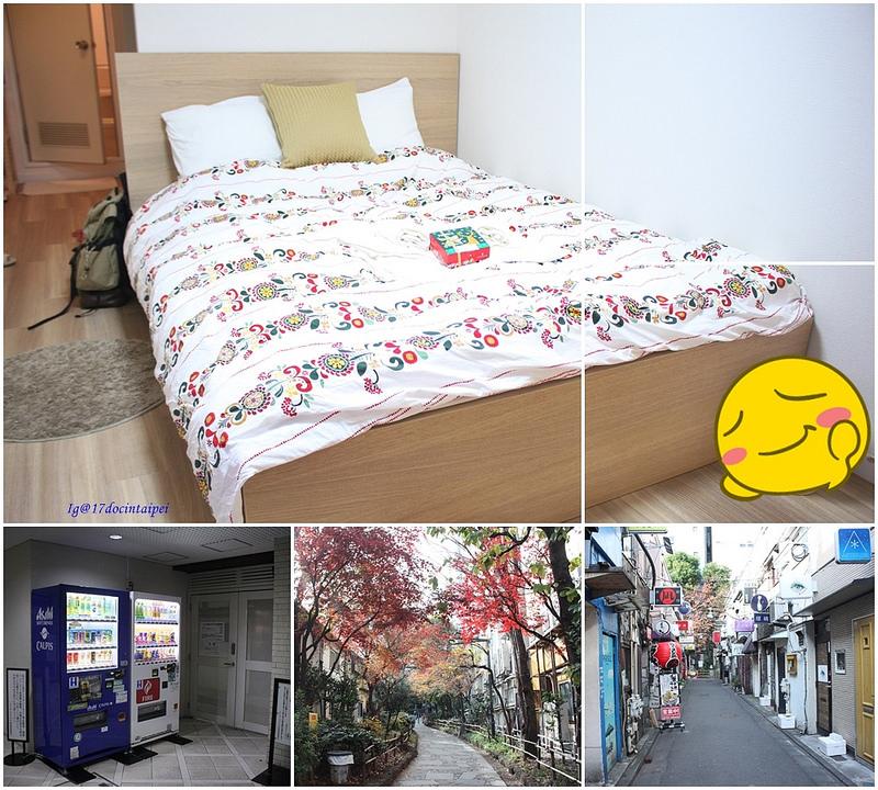 AsiaYO-travel-tokyo-住宿-歌舞伎町 (1)