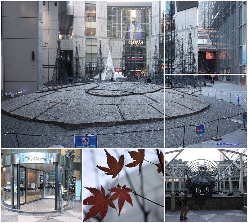 Travel-tokyo-東京浪漫城市-17度c隨拍-caretta (4)