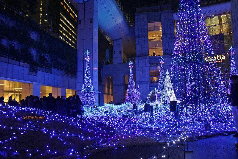 Travel-tokyo-東京浪漫城市-17度c隨拍-caretta (1)