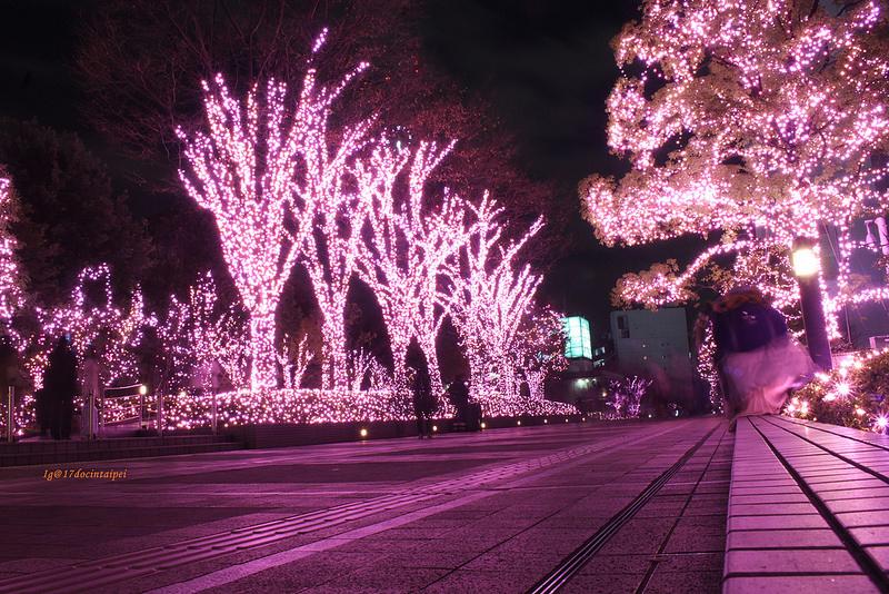 Travel-tokyo-東京浪漫城市-17度c隨拍-新宿 (8)