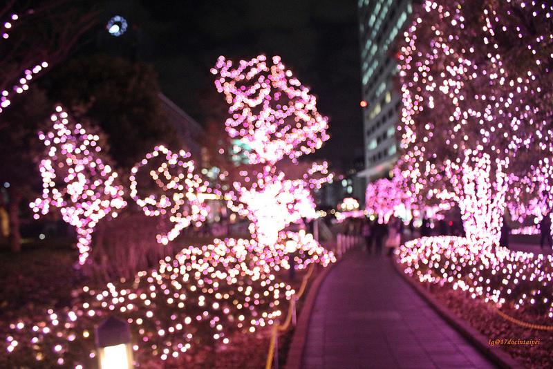 Travel-tokyo-東京浪漫城市-17度c隨拍-新宿 (12)
