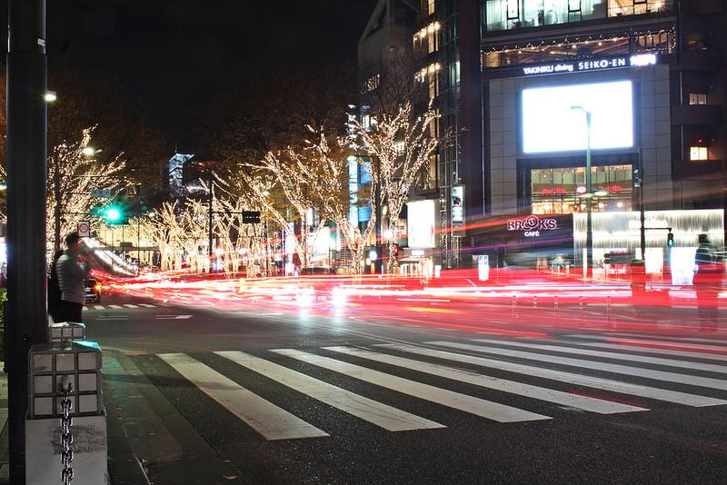 Travel-tokyo-東京浪漫城市-17度c隨拍-表參道 (3)