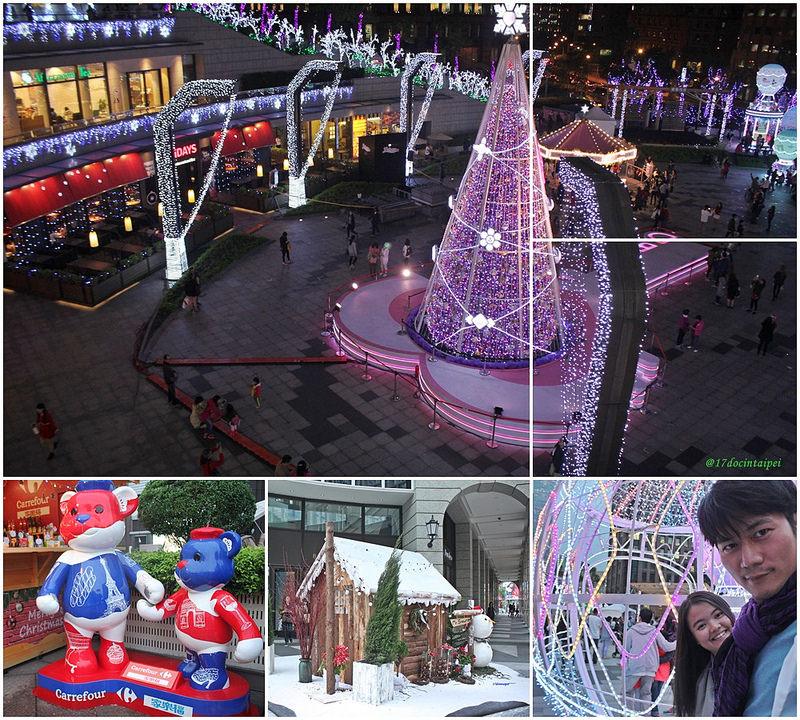couchsurfing-taipei-台北歐美氣氛耶誕場景-2016 (1)