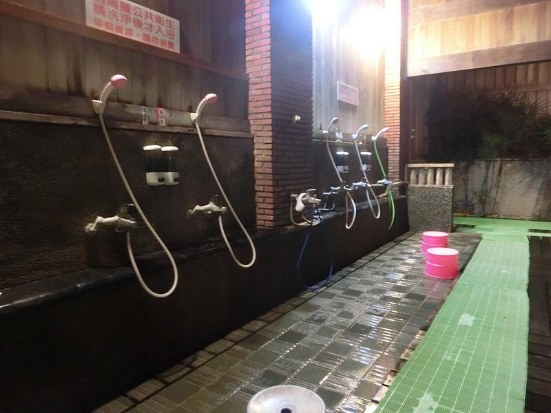 湯圍溝公園-宜蘭-免費泡腳-日式溫全裸湯 (9)
