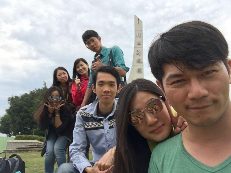 TaiwanIsland trips-Couchsurfing-17docintaipei (22)