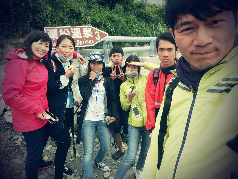 TaiwanIsland trips-Couchsurfing-TAIWAN-秘境-栗松溫泉-17度C隨拍 (36)