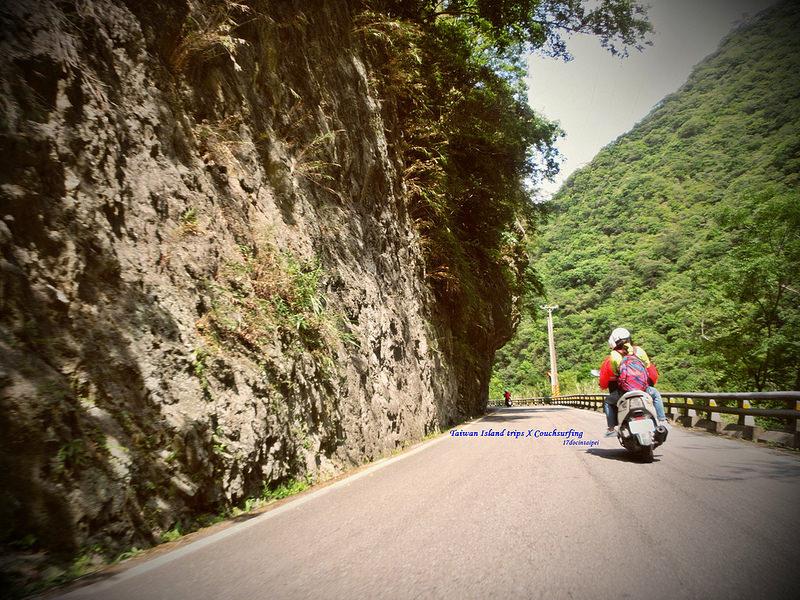 TaiwanIsland trips-Couchsurfing-TAIWAN-秘境-栗松溫泉-17度C隨拍 (12)