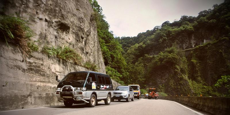 TaiwanIsland trips-Couchsurfing-TAIWAN-秘境-栗松溫泉-17度C隨拍 (18)