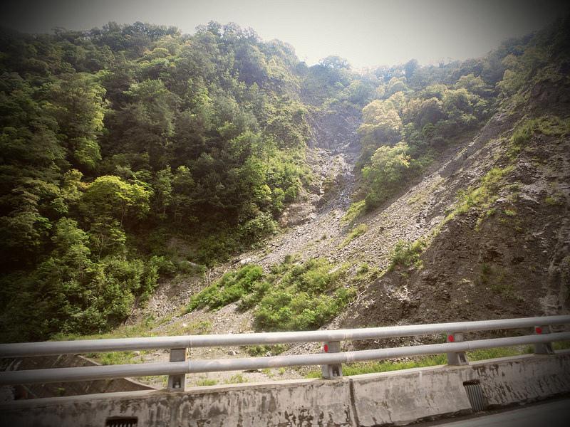 TaiwanIsland trips-Couchsurfing-TAIWAN-秘境-栗松溫泉-17度C隨拍 (23)