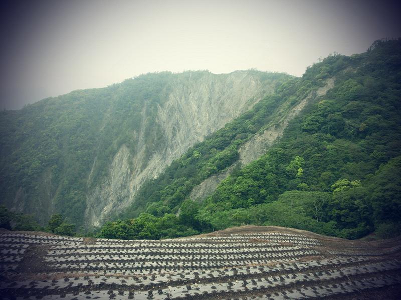 TaiwanIsland trips-Couchsurfing-TAIWAN-秘境-栗松溫泉-17度C隨拍 (41)