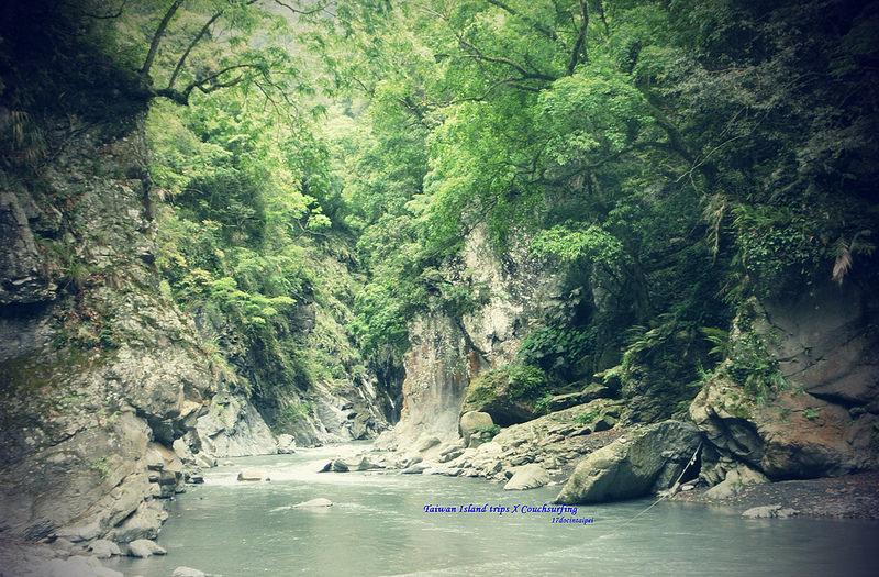 TaiwanIsland trips-Couchsurfing-TAIWAN-秘境-栗松溫泉-17度C隨拍 (62)
