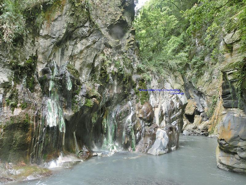 TaiwanIsland trips-Couchsurfing-TAIWAN-秘境-栗松溫泉-17度C隨拍 (77)