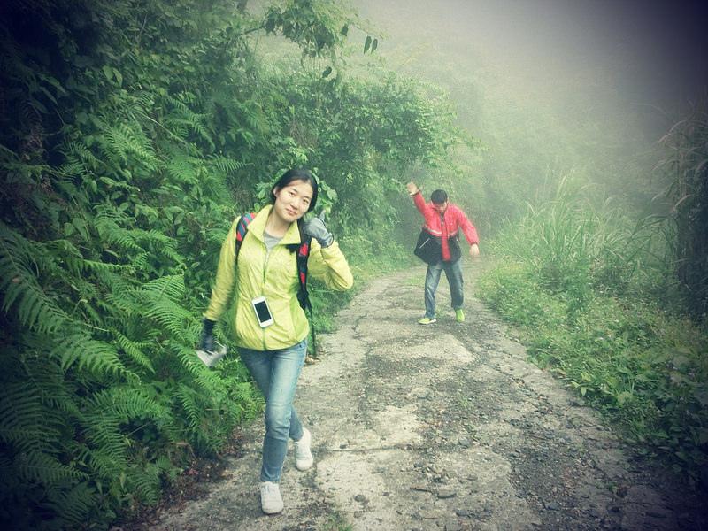 TaiwanIsland trips-Couchsurfing-TAIWAN-秘境-栗松溫泉-17度C隨拍 (94)