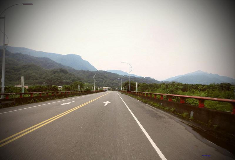 Taiwan Island trips X Couchsurfing。嘉151鄉道隨拍。太平36灣 (5)
