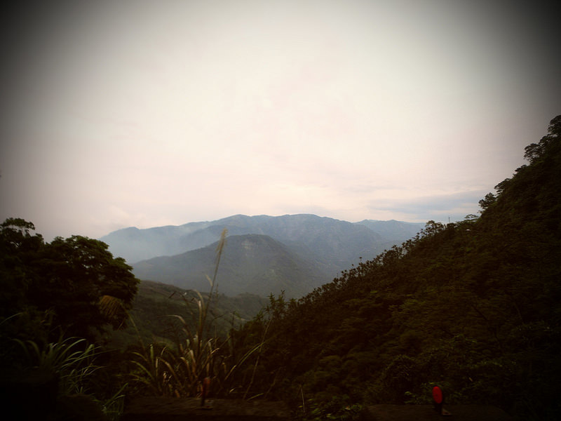 Taiwan Island trips X Couchsurfing。嘉151鄉道隨拍。太平36灣 (21)
