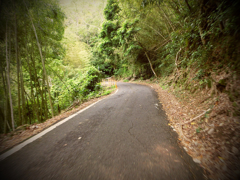 Taiwan Island trips X Couchsurfing。嘉151鄉道隨拍。太平36灣 (28)