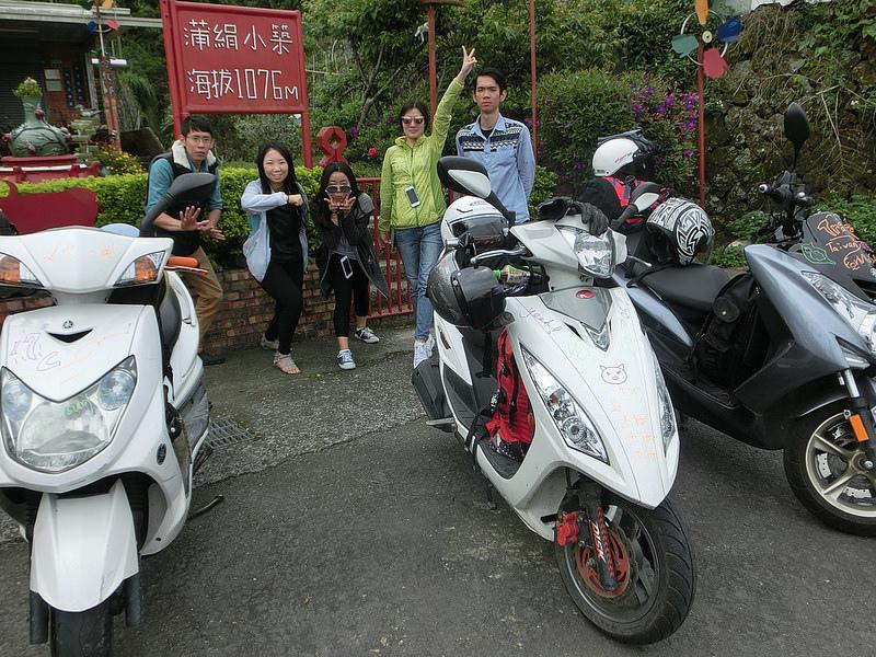 Taiwan Island trips X Couchsurfing。嘉151鄉道隨拍。太平36灣 (30)