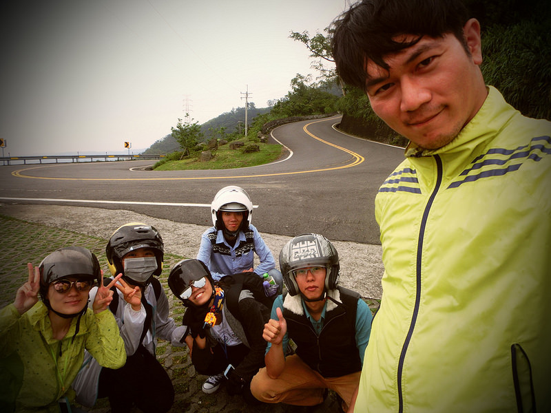 Taiwan Island trips X Couchsurfing。嘉151鄉道隨拍。太平36灣 (38)