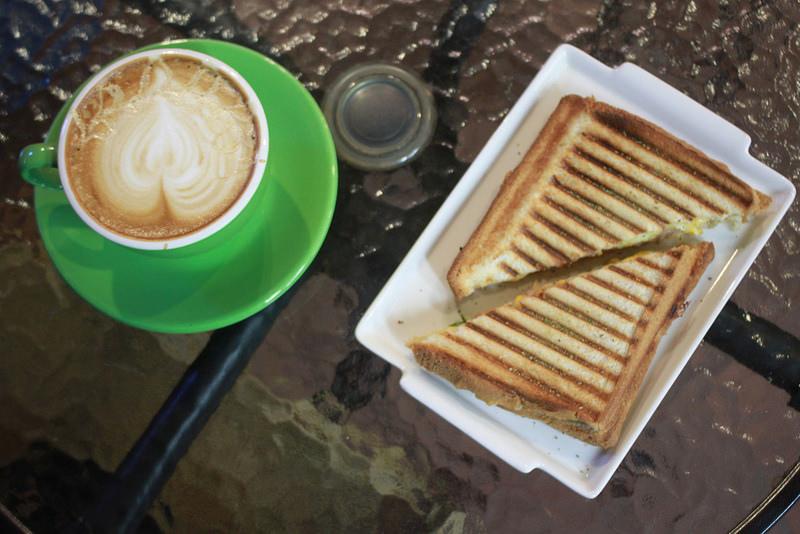 一杯咖啡A Cup Of Coffee (45)