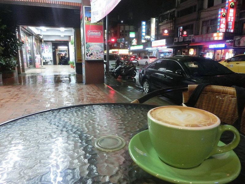 一杯咖啡A Cup Of Coffee (17)