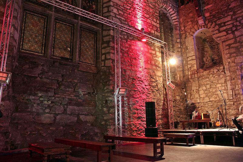 英國-愛丁堡-夜店教堂-the tron (4)