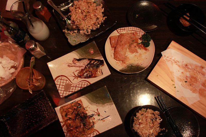 台灣嗨居酒屋-北投平價美食-17度c隨拍 (36)