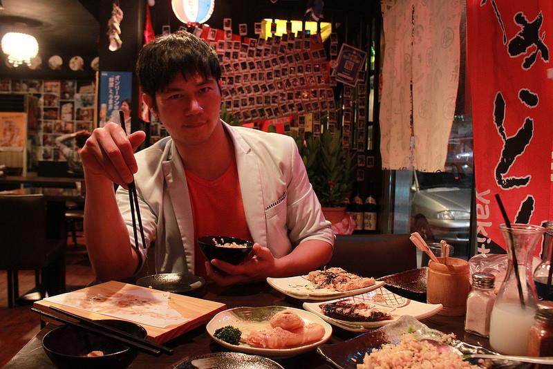 台灣嗨居酒屋-北投平價美食-17度c隨拍 (35)