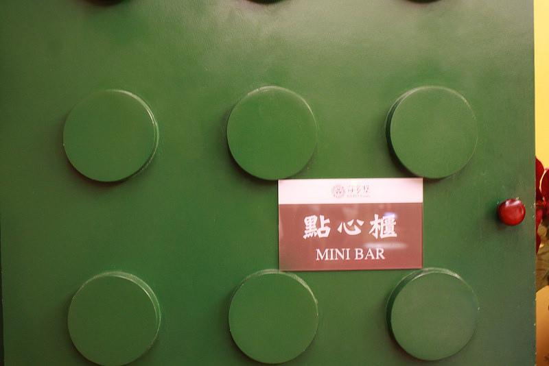 台北旅行-主題精品旅館-莎多寶 (16)