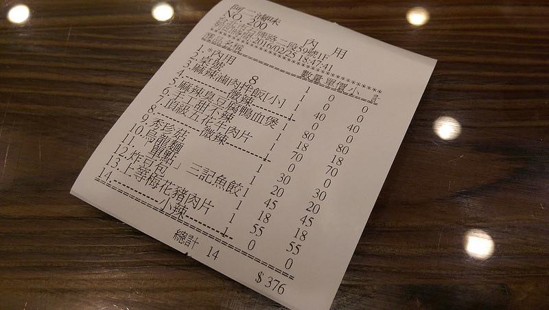 阿二麻辣食堂-石牌商場美食-17度C隨拍 (14)